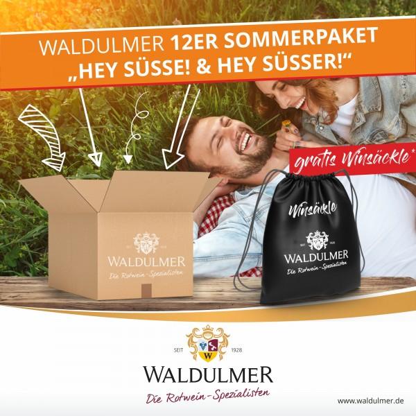 "Sommerpaket ""HEY SÜSSE! & HEY SÜSSER"""